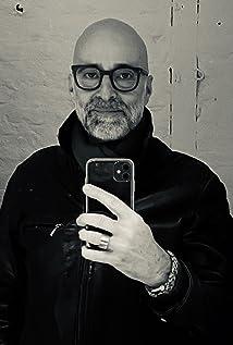 Michael W. Driesch Picture