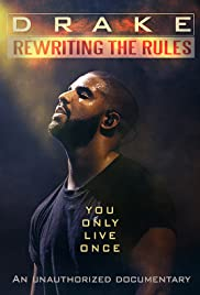 Drake: Rewriting the Rules Poster