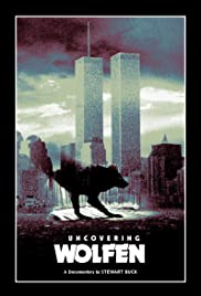 Uncovering Wolfen(2019) Poster - Movie Forum, Cast, Reviews