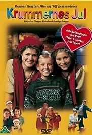Krummernes Jul Poster