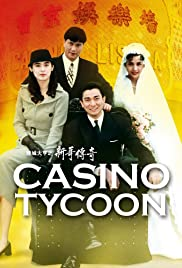 Casino Tycoon Poster