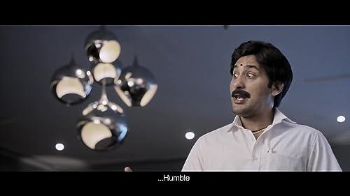 Humble Politician Nograj Trailer