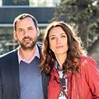 Natacha Lindinger and Fred Testot in Sam (2016)