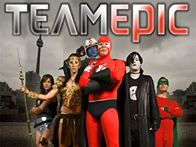 HD movie clip downloads Team Epic by none [XviD]
