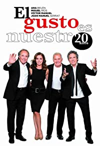 Primary photo for El gusto es nuestro 20 años