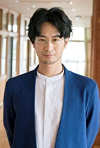 Primary photo for Terunosuke Takezai