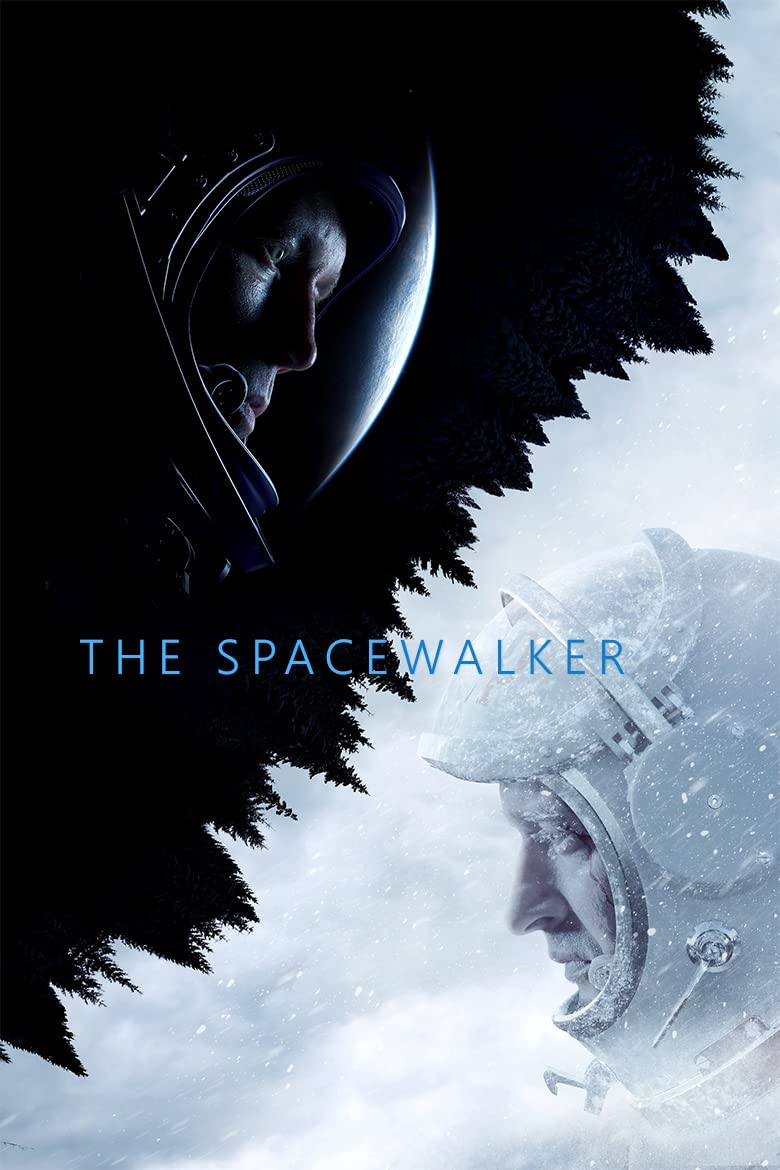 Spacewalker (2020) English Movie 480p BluRay x264 ESubs 400MB