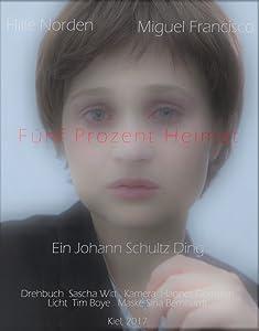 Película descargable para psp gratis Fünf Prozent Heimat (2018) by Johann Schultz  [hd1080p] [DVDRip]