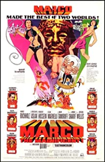 Marco the Magnificent (1965)