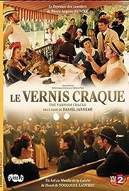 Le vernis craque Poster - TV Show Forum, Cast, Reviews