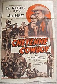 Primary photo for Cheyenne Cowboy