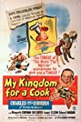My Kingdom for a Cook (1943) Poster