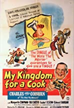 My Kingdom for a Cook
