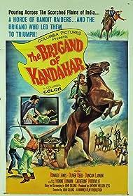The Brigand of Kandahar Poster - Movie Forum, Cast, Reviews