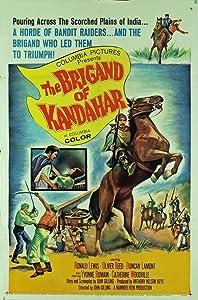 The Brigand of Kandahar