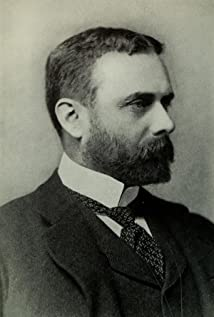 Gilbert Parker Picture