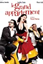 Le grand appartement (2006) Poster