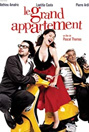 Le grand appartement Poster