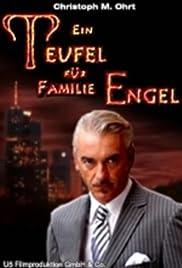 Ein Teufel für Familie Engel Poster