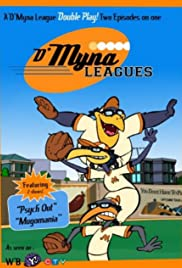 D'Myna Leagues Poster