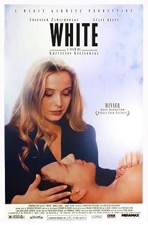 Where to stream Three Colors: White