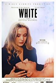Three Colors: White (1994) - IMDb