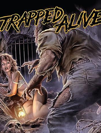 Trapped Alive (1988) 1080p