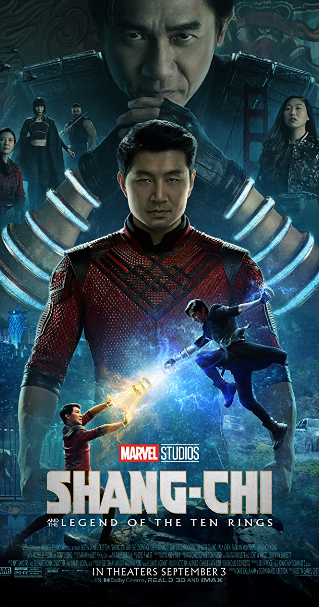 Shang Chi And The Legend Of The Ten Rings 2021 Release Info Imdb