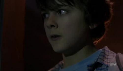 Max Charles The Strain Season 3