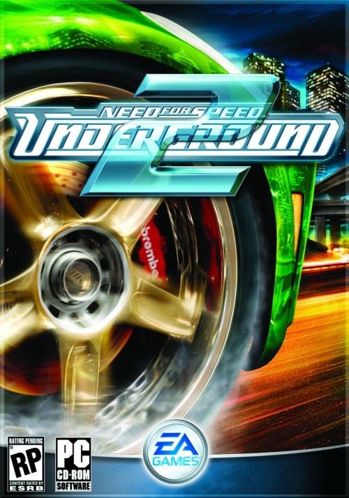 Need For Speed Underground 2 Video Game 2004 Imdb