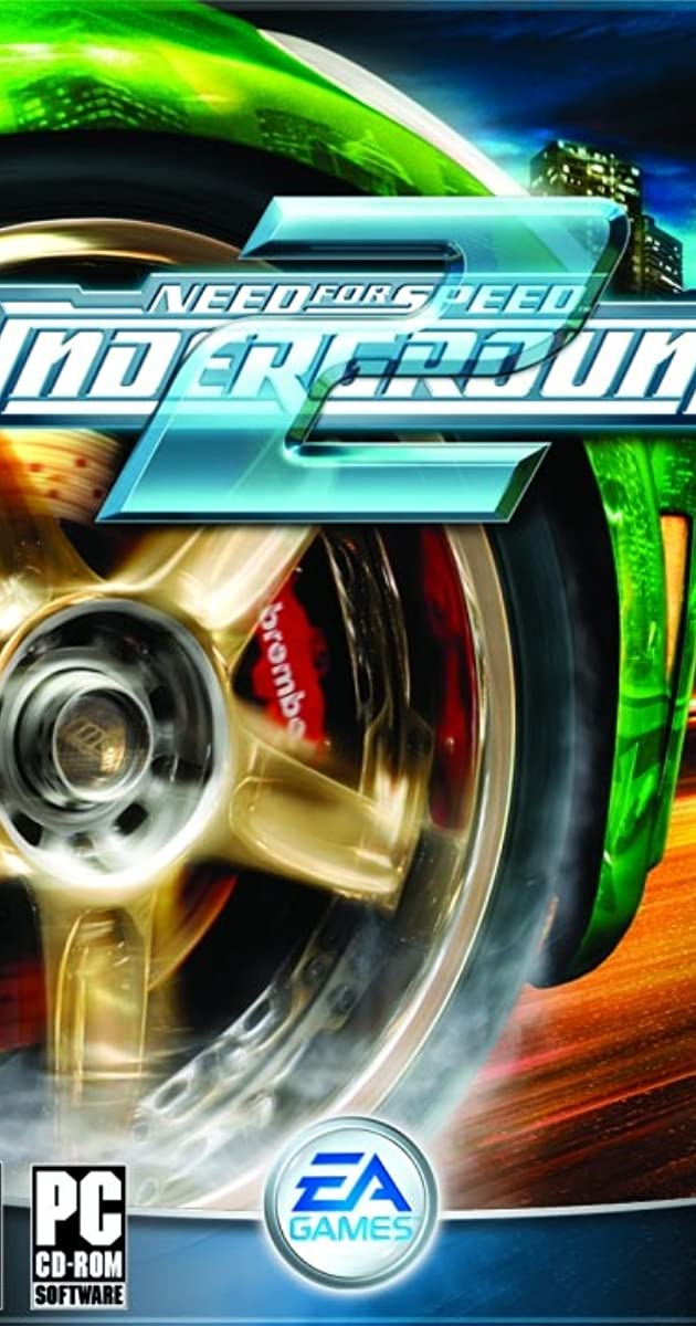 Need for Speed: Underground 2 (Video Game 2004) - IMDb