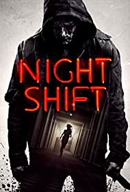 Matthew O'Brien and Ashleigh Dorrell in Night Shift (2018)