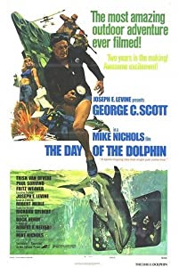The Day of the Dolphin Mike Nichols