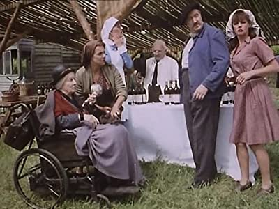 Watch new movies trailers The Jet-Propelled Mother-In-Law UK [XviD]