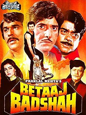 Betaaj Badshah movie, song and  lyrics