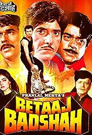 Betaaj Badshah 1994 Hindi Movie AMZN WebRip 400mb 480p 1.3GB 720p 4GB 10GB 1080p
