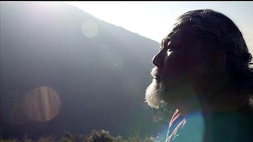 Trailer for Tibetan Warrior