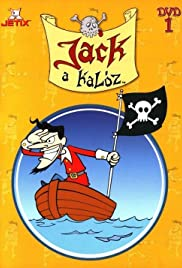 Mad Jack the Pirate Poster