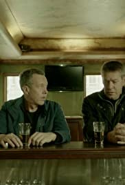A Writer and Three Script Editors Walk Into a Bar Poster