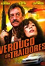 Verdugo de traidores (1986) Poster