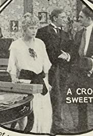A Crook's Sweetheart Poster