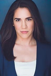 Primary photo for Aamira Martinez