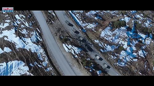 Kalki (2019) Trailer
