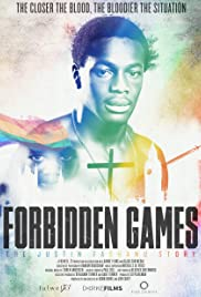 Forbidden Games: The Justin Fashanu Story (2017) 1080p