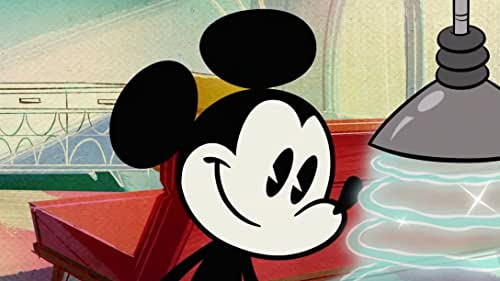 The Wonderful World Of Mickey Mouse (Dutch Trailer 1 Subtitled)