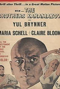 Primary photo for The Brothers Karamazov