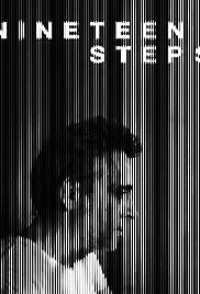 19 Steps Poster