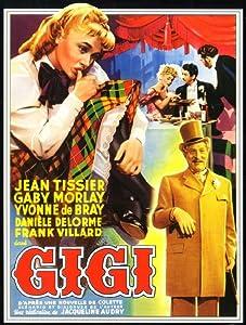 Watch online english thriller movies Gigi by none [Ultra]
