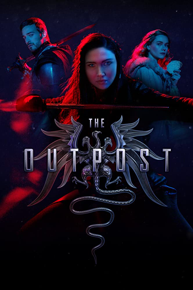 The Outpost 2018 S01 Hindi Dubbed Complete Web Series 480p HDRip 1.3GB Download