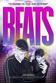 Cristian Ortega and Lorn Macdonald in Beats (2019)
